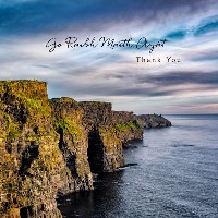 Cliffs of Moher & Aran Islands Notecard Wallets