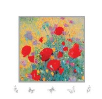 Poppies Notelet