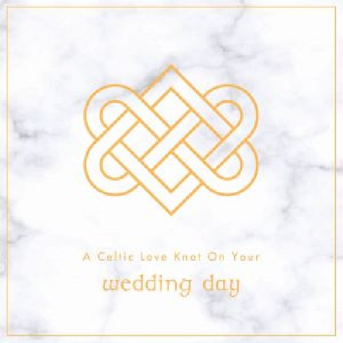 Celtic Love Knot on your Wedding Day
