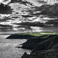 The Copper Coast, Waterford