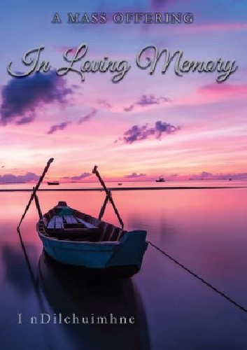 A Mass Offering In Loving Memory