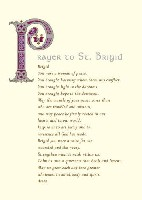 Prayer to St. Brigid